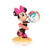 Hallmark Ornament 2014 A Year Of Disney Magic #1 Minnie Has a Ball #QHA1022-SDB