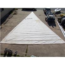 RF jib w47-11 luff Niel Pryde sailmakers Boaters' Resale Shop of Tx 1304 1551.93