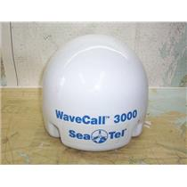 Boaters' Resale Shop of Tx 1310 1301.03 SEA TEL WAVECALL 3000 MARINE SATELLITE