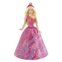 Carlton Heirloom Ornament 2014 Barbie and the Secret Door - #AXOR014F-SDB