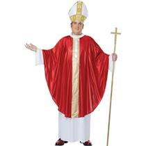 The Pope Plus Size Adult Costume 48-52