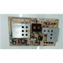 SANYO DP42647 POWER SUPPLY 1AV4U20C17400