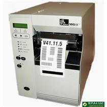 Zebra 105SL (10500-2001-0070) Label Thermal Barcode Printer Network, ZebraNet