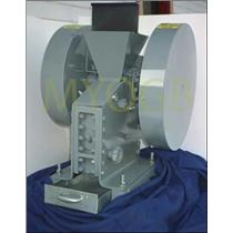 "BICO WD Chipmunk Jaw Crusher - Jaw Capacity: 2-3/8"" x 4"" - 800 Lbs Per Hr"