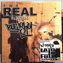 "M-BOOGIE & BUCKSHOT the real 12"" Mint- ILL72030 Hip-Hop 2001 Ill Boogie"