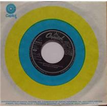 "WINGS let 'em in / beware my love 7"" Mint- 4293 Paul McCartney 1976 Capitol"