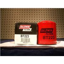 Baldwin Oil Filter BT223, qty. 3