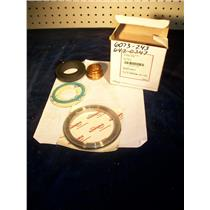 NEW FLOWSERVE KEPA3500FC3 Stainless Steel 316 Durchrome Seal Ring