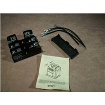 GE-EDC Fuse Holder, 600V - 30A Catalog # 9T58P14