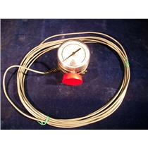 ANDERSON PHARMACEUTICAL SERIES, PSI GAUGE, 0333523, 0-100 PSI