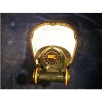 New SCOTT O-VISTA, FACE MASK, 083923-01 Small
