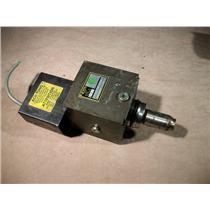 Parker C13DBC107E25/OU 25mm Cartridge Assembly