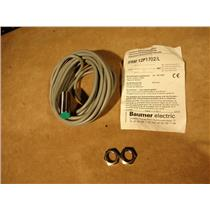 Baumer Electric IFRM 12P1702/L Inductive Proximity Switch