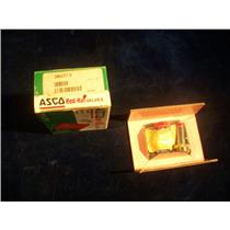 ASCO 302313, REPAIR KIT