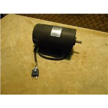 Boston Gear BPM908T-B Permanent Magnet TENV DC Motor, 1/12HP, 90V/115V