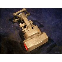 "ANVIL 1/2"" 821 GATE VALVE"