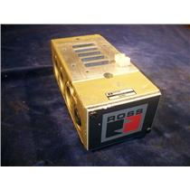 Used Ross 363B91 Side Ported Sub Base Valve