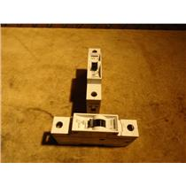 Siemens 5SX21 Circuit Breaker, C15, Lot of 2