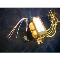 ADVANCE 71A6042-T, CW AUTOTRANSFORMER BALLAST, W/ LAMP IGNITOR LI533 H4