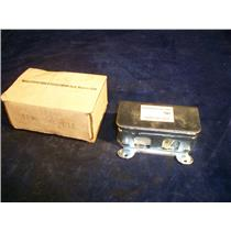 WARNER ELECTRIC 5200-101-010, CONDUIT BOX