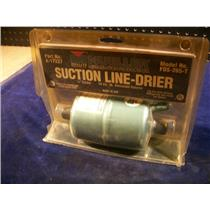 MUELLER FDS-265-T, SUCTION LINE DRIER