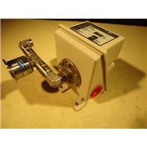 Ashcroft LPDN4KKT25 Pressure Switch, 60 PSI
