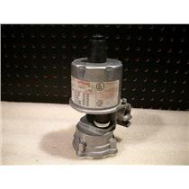 ASCO SE110 Tri Point Pressure Switch