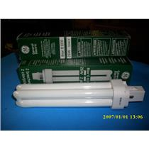 GE BIAX D ECO 26W 2 PIN G24d-3     (LOT OF 5)