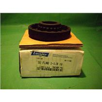 LOVEJOY 5S FLNG 1-1/8 KW, SHAFT COUPLER