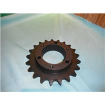 "MARTIN 80SF21H, 21 TOOTH 3-1/8"" SPROCKET"
