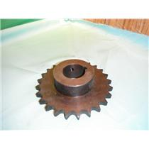 "MARTIN 60B25, 25 TOOTH 1-3/4"" SPROCKET"