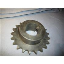"MARTIN 60B-21, 21 TEETH, 1-15/16"" KEYED SPROCKET"