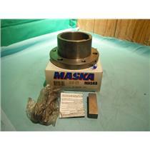 MASKA SFX2-1/2, QD BUSHING W/ KEY