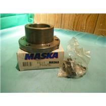 MASKA SFX2-1/4, QD BUSHING W/ KEY
