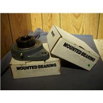 "HUB CITY FB230X 1-1/4"" MOUNTED BEARING (LOT OF 2)"