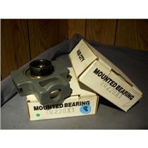 "HUB CITY TU220X 1"" MOUNTED BEARING (LOT 2)"