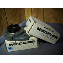 "HUB CITY FB230X 1-7/16"" MOUNTED BEARING (LOT 2)"