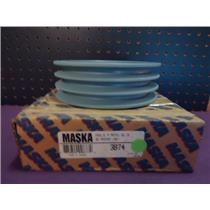 "MASKA 3B74 2-3/4"" THREE BELT PULLY"