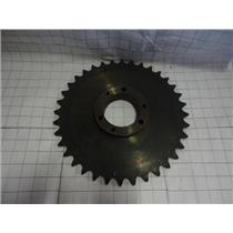 "MARTIN 80SF36H 36 TOOTH , 3"" BORE SPROCKET"