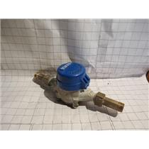 PRECISION METERS WATER METER