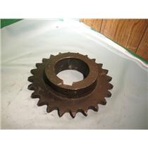 MARTIN 100, 24 TOOTH KEYWAY SPROCKET