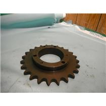 "MARTIN 50SDS24H, 24 TOOTH , 2-1/8"" BORE SPROCKET"