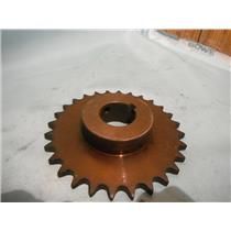 "MARTIN 50B28, 28 TEETH 1-1/2""  KEYED SPROCKET"