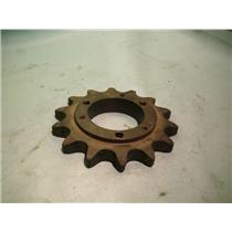 "MARTIN S0S-B, 14 TOOTH 2-3/16"" SPROCKET"