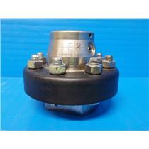 Ashcroft Diaphragm Seal A.I.S.I. C1215/ EB