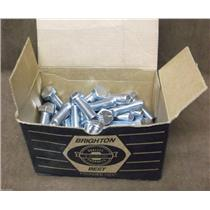 "Brighton-Best 1/2""-13 x 1-1/2""(FT) Grade 5 Hex Cap Screws #847298 Box of 50"