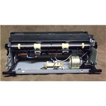 Lexmark Fuser Assembly w/115V 630W Lamp / Part Number 99A2423