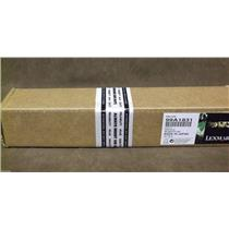 New Lexmark Transfer Roll Assembly w/ Wider Roll / Part Number - 99A1831