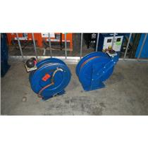 Coxwells Spring Reel with Hose SH-350