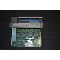 Allen-Bradley 1746-OG16 Ser C Output Module
